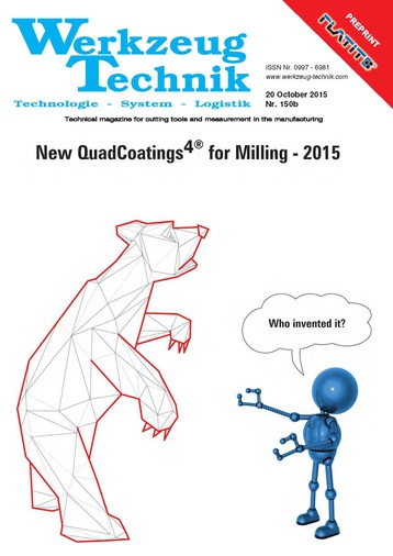 New Quad Coatings
