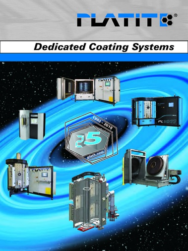 CCS Custom Coating Solutions